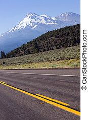 estrada, para, shasta