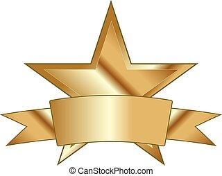 estrela, bandeira