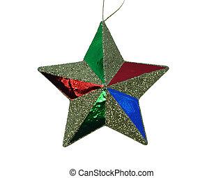 estrela, natal