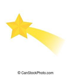 estrella, belen, icono