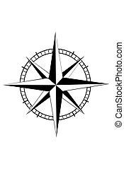 estrella, náutico