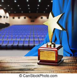 estrella, premio