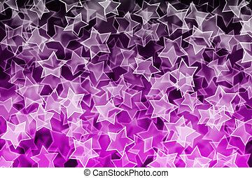 estrella, resumen, magia, plano de fondo