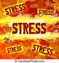 estresante