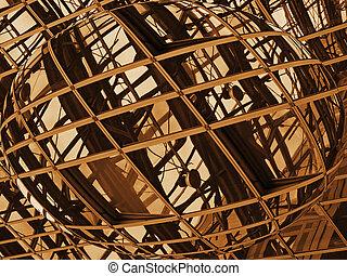 estructuras, reflexión