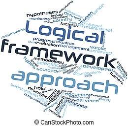 estrutura, aproximação, lógico