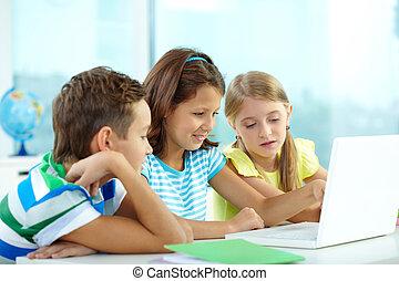 estudar, learners