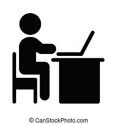 estudio, en línea