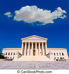 etats, uni, washington, tribunal, suprême