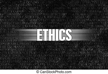 Ethics in Business as Motivation in Stone Wall