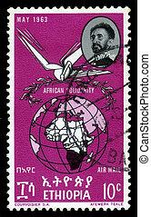 Ethiopia , campaign - african solidarity