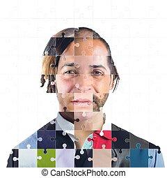 Ethnic groups integration - Integration between different...