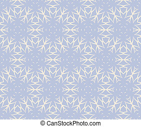 ethnic modern geometric seamless pattern ornament