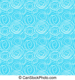 ethnic modern geometric seamless pattern ornament background print design