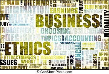 etica affari