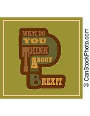 eu, brexit, pytanie, britain, relationships.