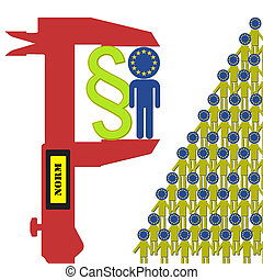 European Standards prevents individual characteristics and provoke criticism