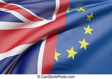 eu, referendum, uk's