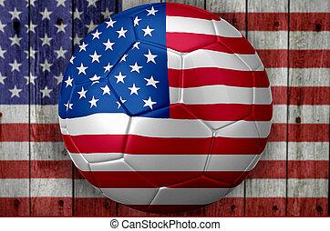 eua, futebol, campeonato do mundo