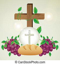 eucharistic, θεία ευχαριστία