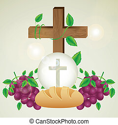 eucharistic, סעודת קודש