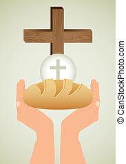 eucharistic, sacramento