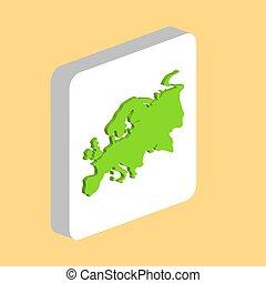 Eurasia computer symbol