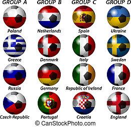 euro 2019 gruppen