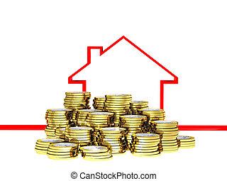 euro, betanul, és, 3, épület