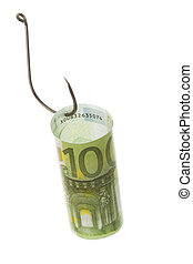 euro, chasse