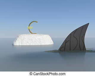 Euro Credit Crunch Conceptual Design