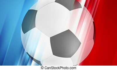 Euro Football Championship video animation - Euro 2016...