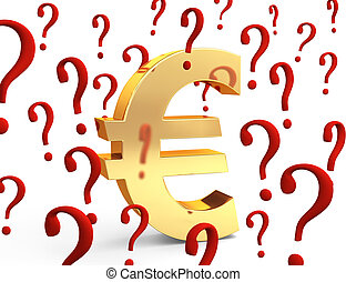 Euro In Question