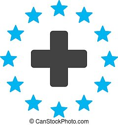 Euro Medicine Icon