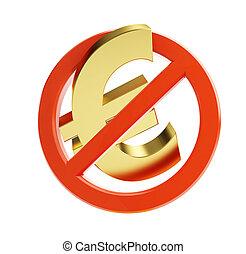 euro no financial crisis