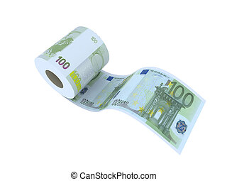 euro roll
