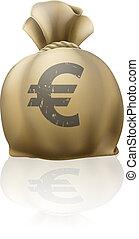 Euro sack