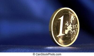 euro to dollar defocus pan