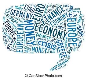 europäische , economy.