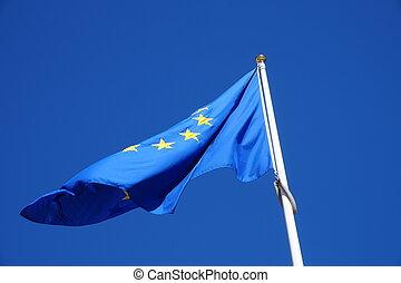 europäische gewerkschaftsmarkierung
