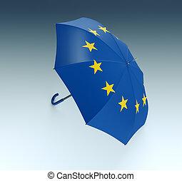 europa, begriff, von, sicherheit