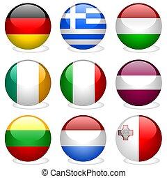 europe, 联合, 部分, 2