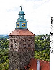 Austria, Burgenland, Stadtschlaiming