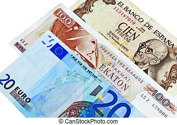 europe, crise, euro