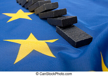 europe, financier, crise