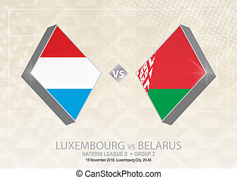 europe, ligue, d, groupe, belarus, football, competition., ...