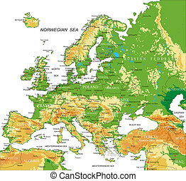 High Resolution Map Of Europe.Eurasia High Resolution Map Of Europe And Asia Map Of Eurasia