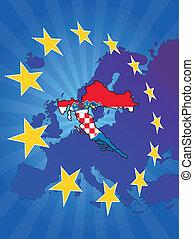europe star croatia