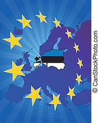 europe star estonia