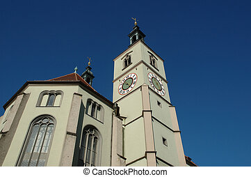 european church